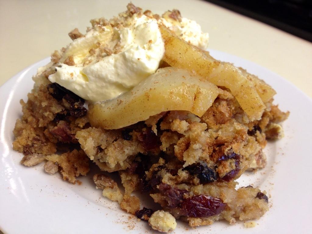 Bread Pudding III Recipes — Dishmaps